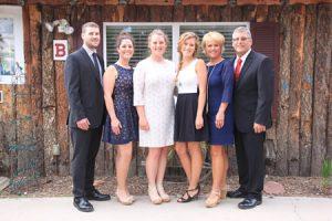 Lauwers Family Photo