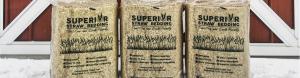 Superior Straw Bedding